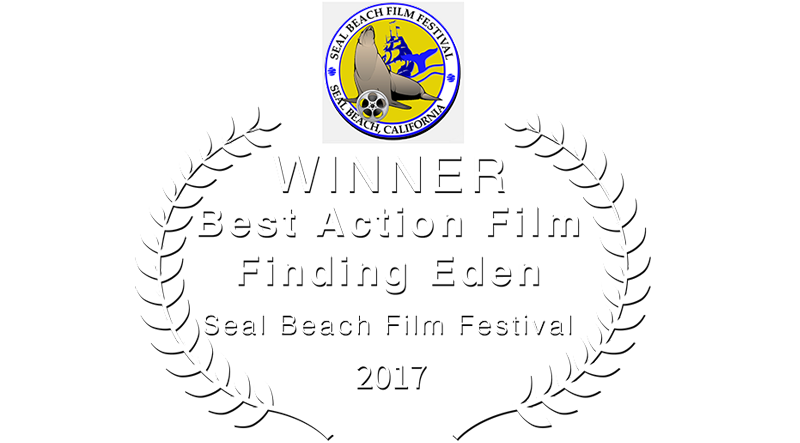 BEST ACTION FILM - Seal Beach Film Festival - 2017